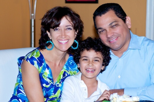 bilingual homeschooling in Miami, Florida