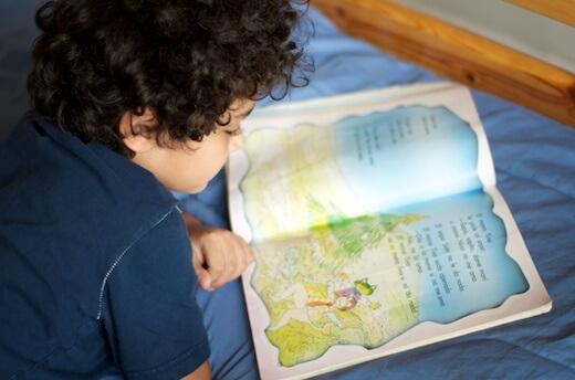 Evaluación de La Pata Pita Libro Primero de Lectura
