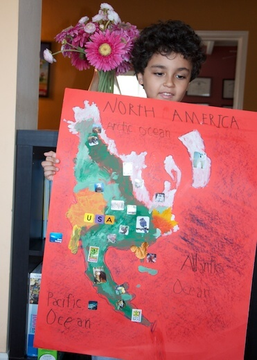 MBTP Final Project: Geography of a Continent, Part 2 – North America