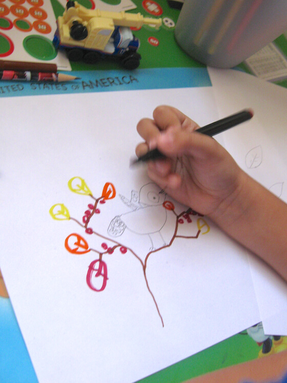 Drawing with Children Wow I Can Draw Exercise -Learning the Basics Part 6