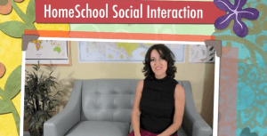 HomeSchool and Social Interaction