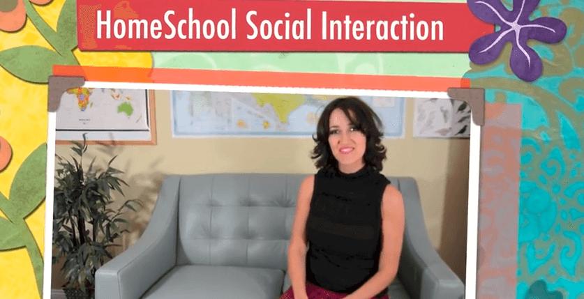 Homeschool and Socialization