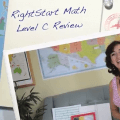 Homeschool Mathematics Curriculum Review RightStart Math Level C