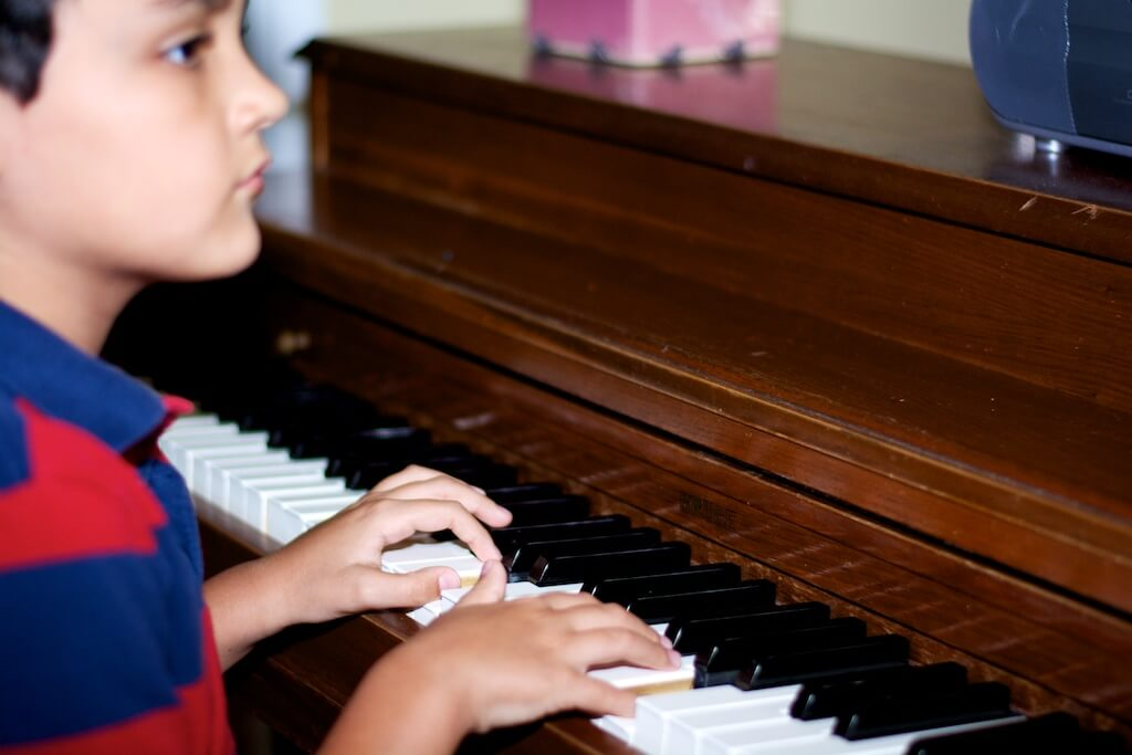 How I Got my Son to *Want* to Practice Piano