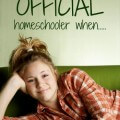 Q-Official-homeschooler