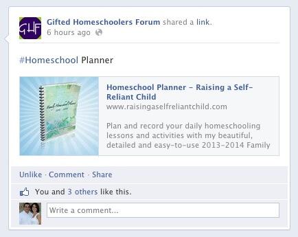 Testimonials for Our Homeschool Planner