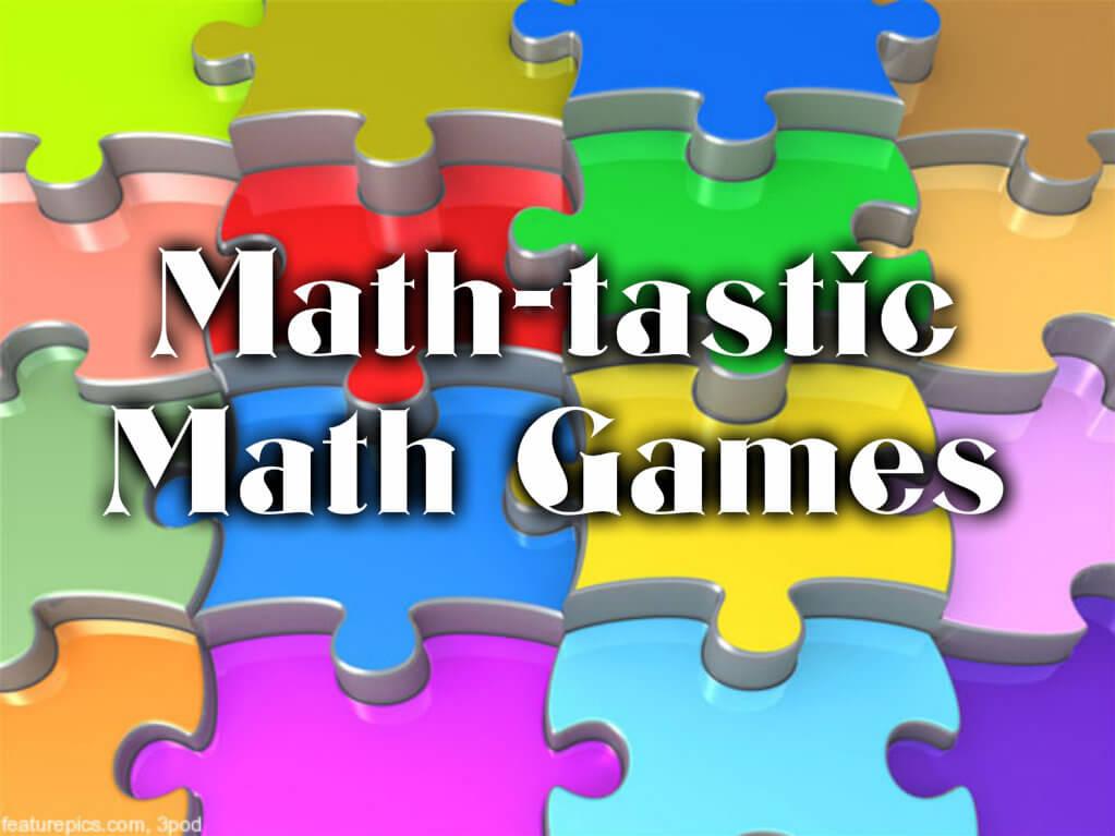 homeschooling math games classes