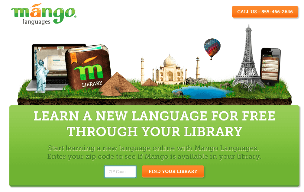 learn chinese with mango languages