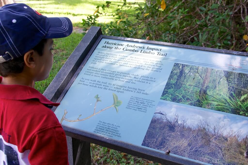 field trip everglades national park