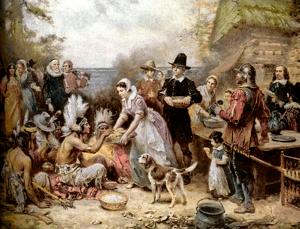 Spanish Reading Practice: Día de Acción de Gracias – Thanksgiving