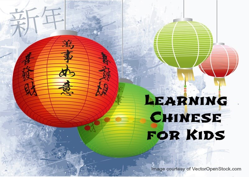 learning chinese for kids