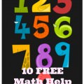 10 free homeschool math help websites