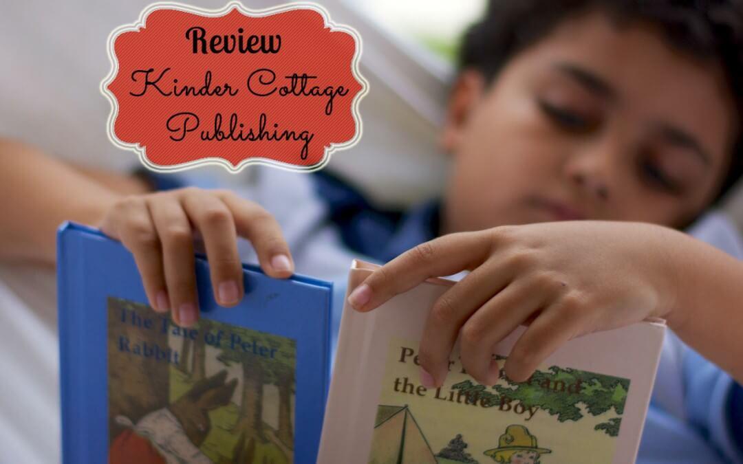 Peter Rabbit Stories – Kinder Cottage Publishing Review