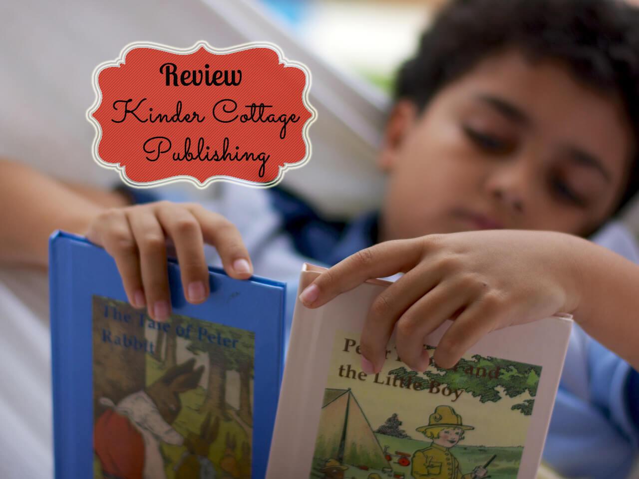 kinder-cottage-publishing-review