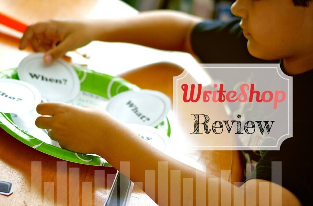 WriteShop Primary Review – Elementary Writing Curriculum