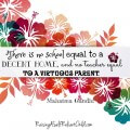 homeschooling quote