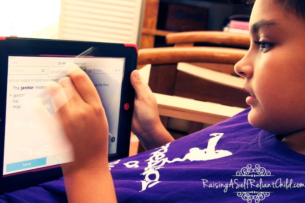 ixl math language arts practice program 1