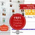 history timeline figures free #homeschool (4)