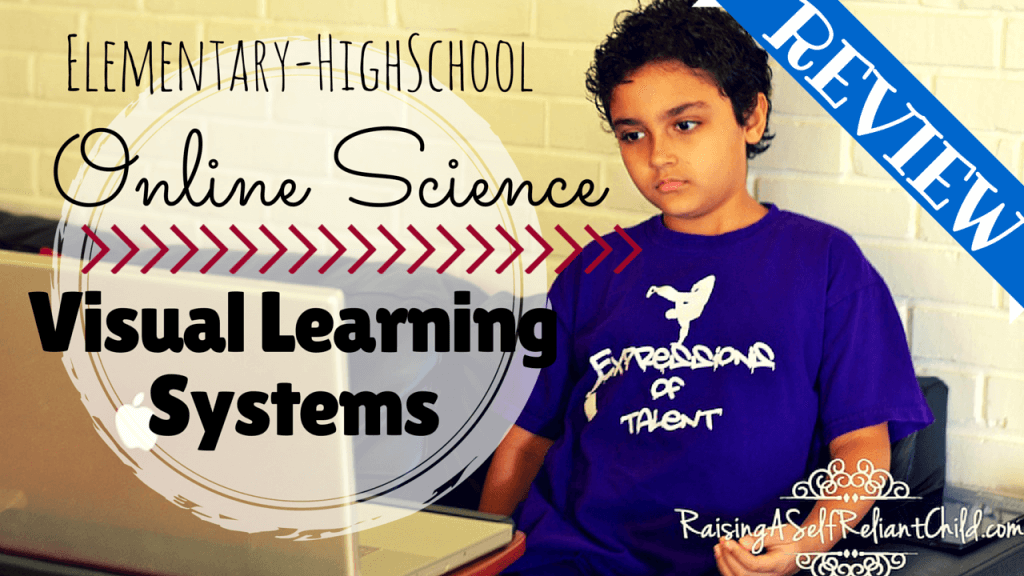 secular homeschool science curriculum review