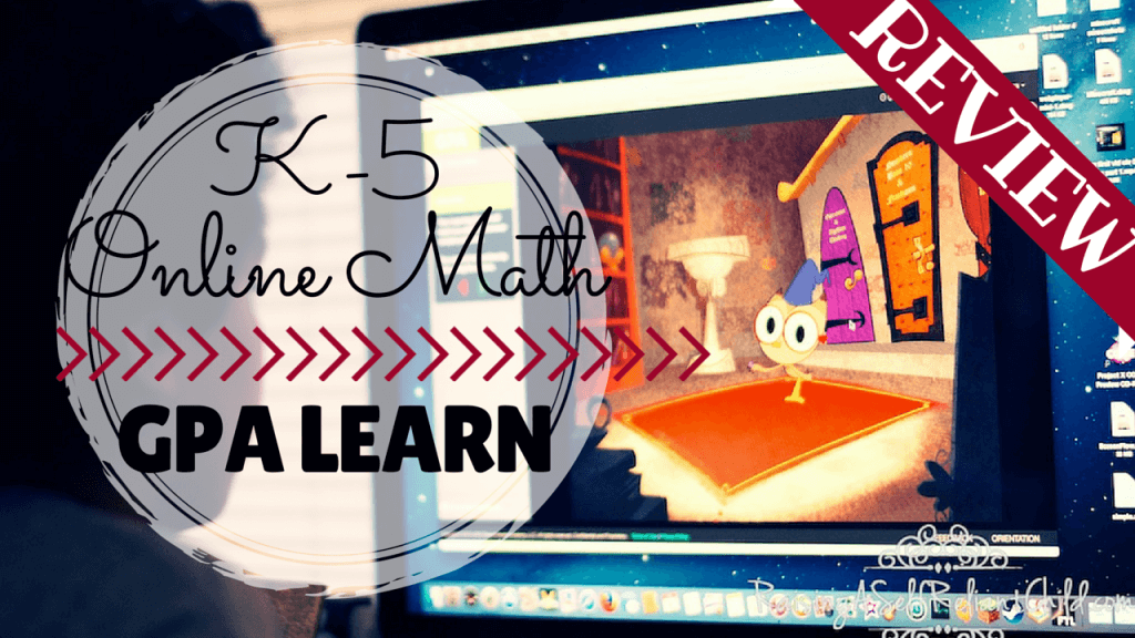 online math reviews homeschool gpa learn