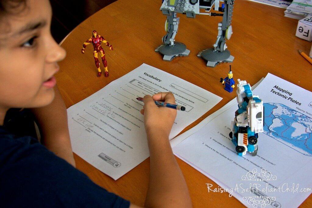 secular homeschool science curriculum review 038