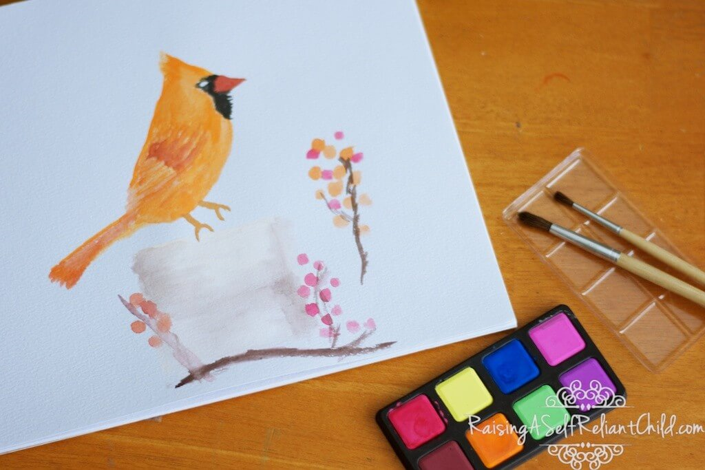 homeschool artistic pursuits review 1