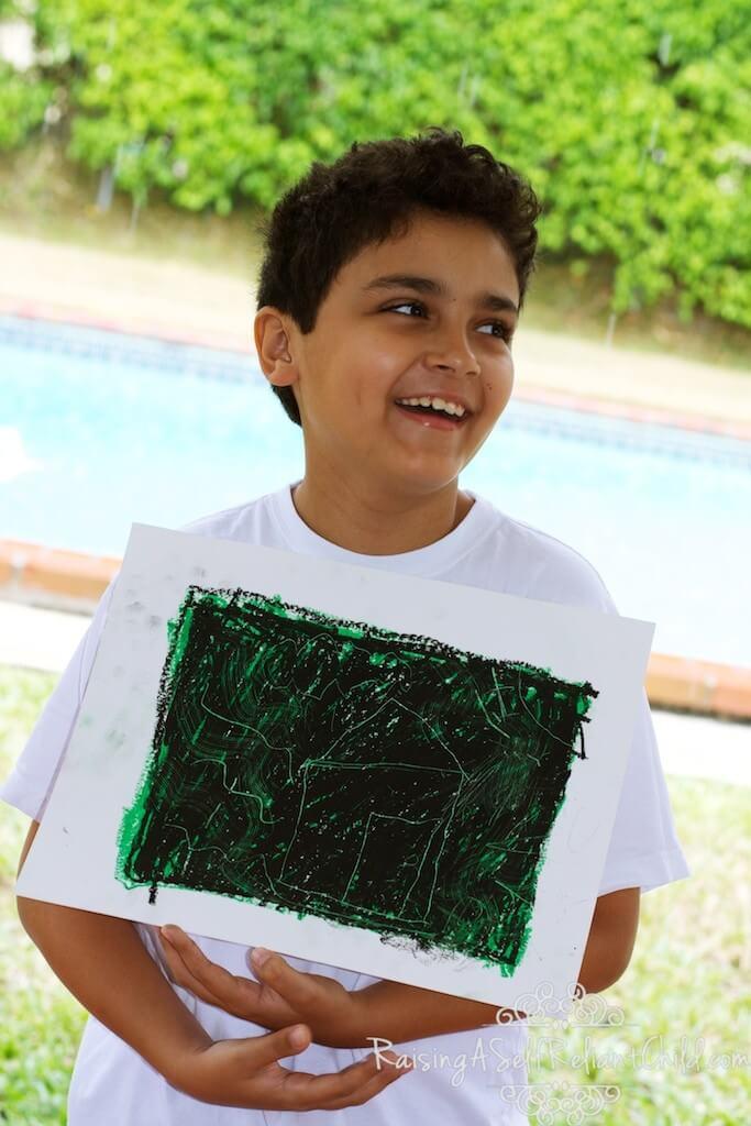 homeschool artistic pursuits review 4