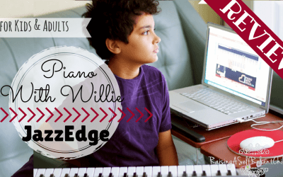 Online Piano Lessons PianoWithWillie Review
