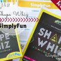 shape whiz simplyfun review
