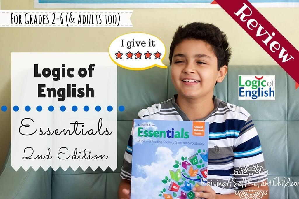 homeschool spelling curriculum