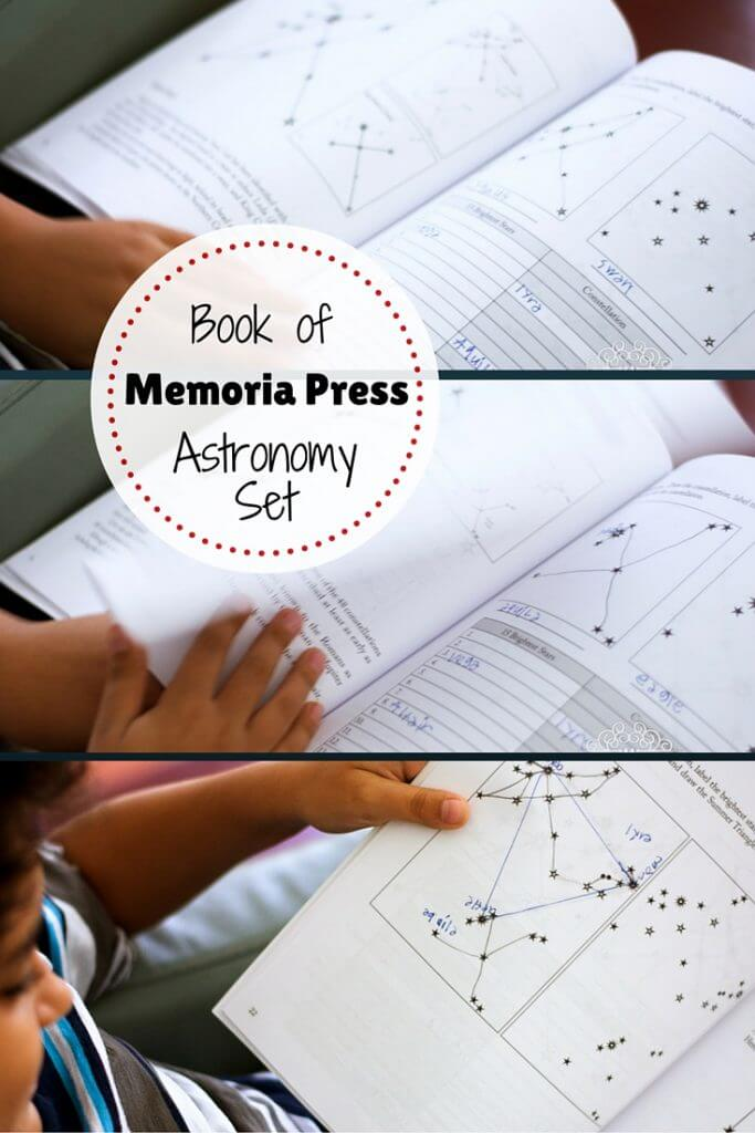 astronomy for kids constellations homeschool curriculum