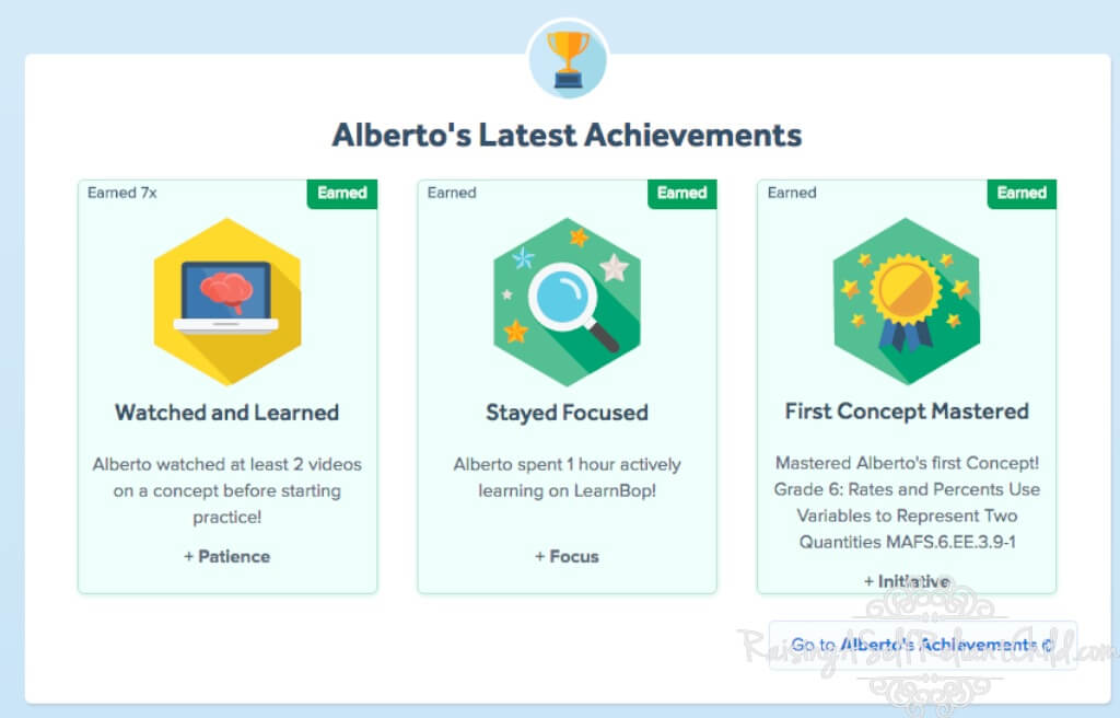 Online Math Tutor LearnBop Review ~ Raising a Self-Reliant Child