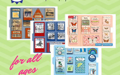 Best 12 Free Foldables & Lapbooks Resources for Your Homeschool