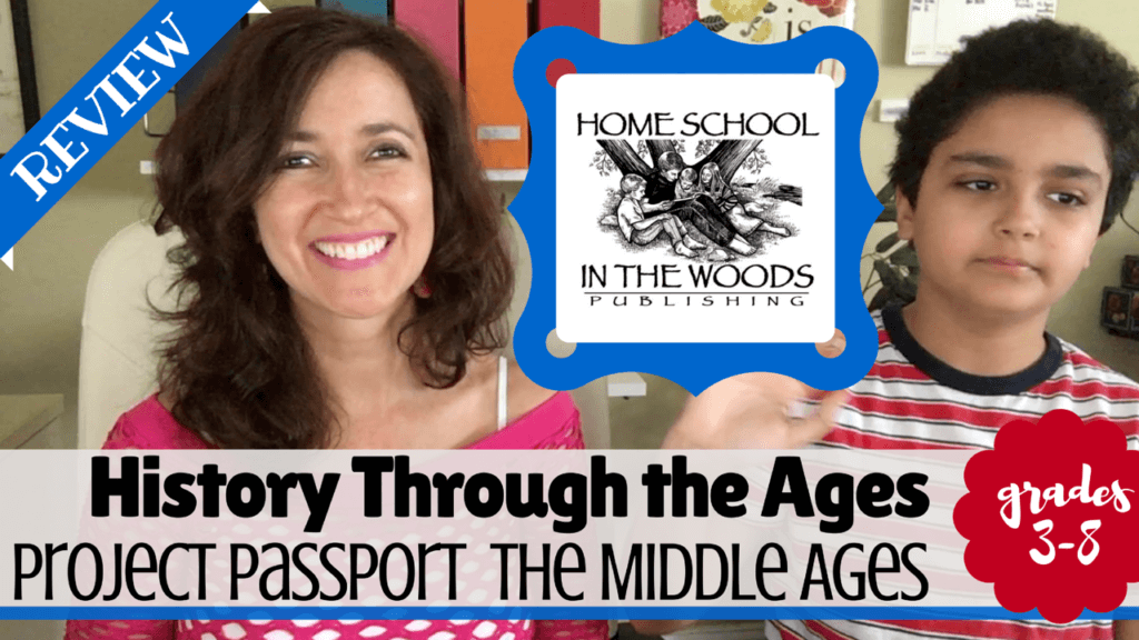 homeschool history through the ages review 1