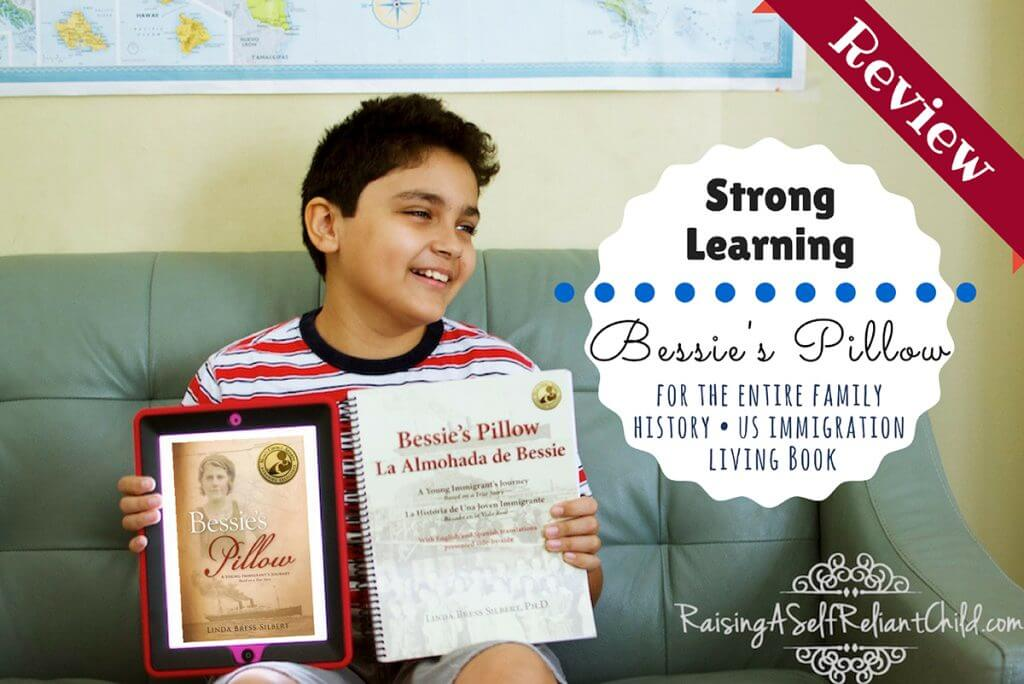 historical fiction books for kids bessies pillow review