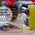 manual pencil sharpener review