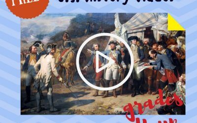 Free American Revolutionary War Videos U.S. History