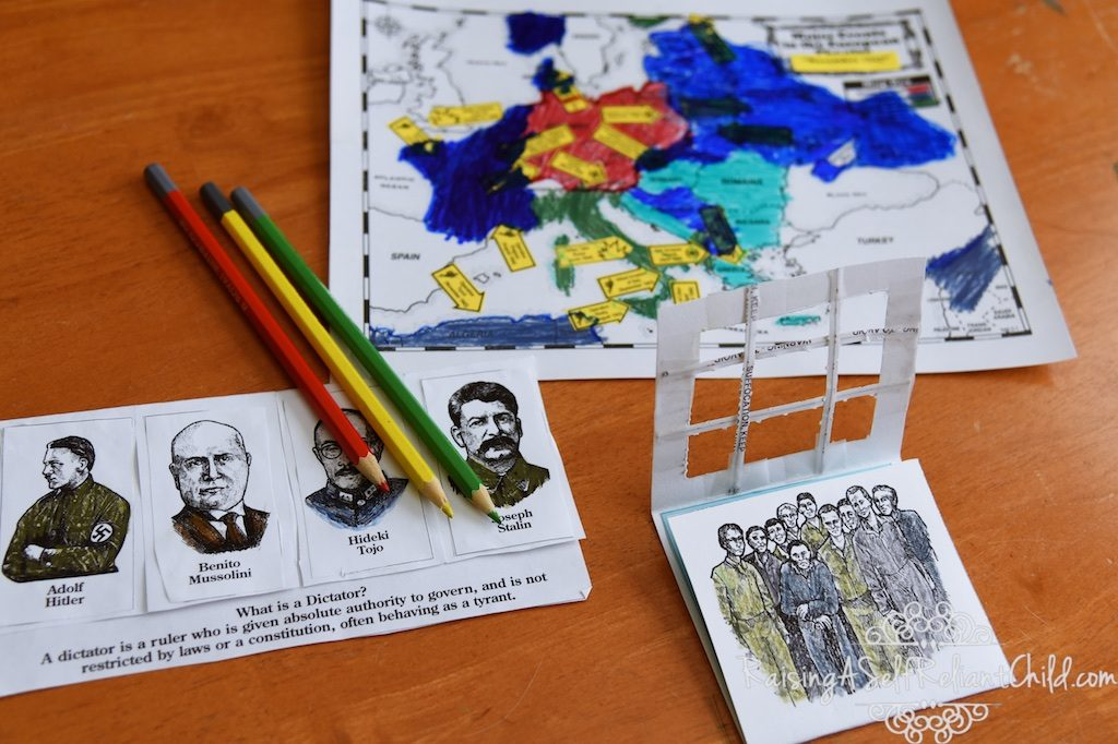 hands on history curriculum review 008