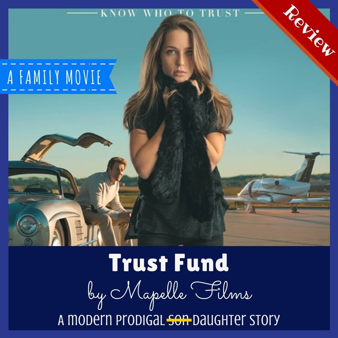 trust fund movie review