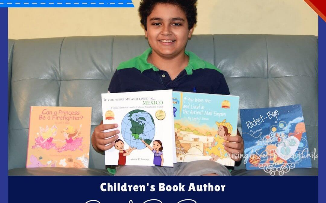 World Culture & History Books for Children Carole P. Roman Review